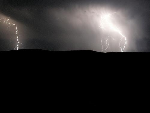 WyomingLightning