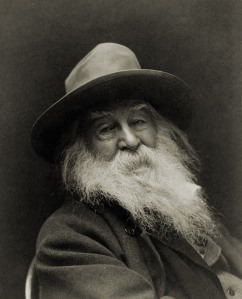 Walt Whitman's Beard