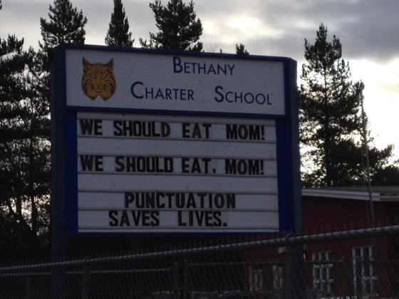 Bethany Charter